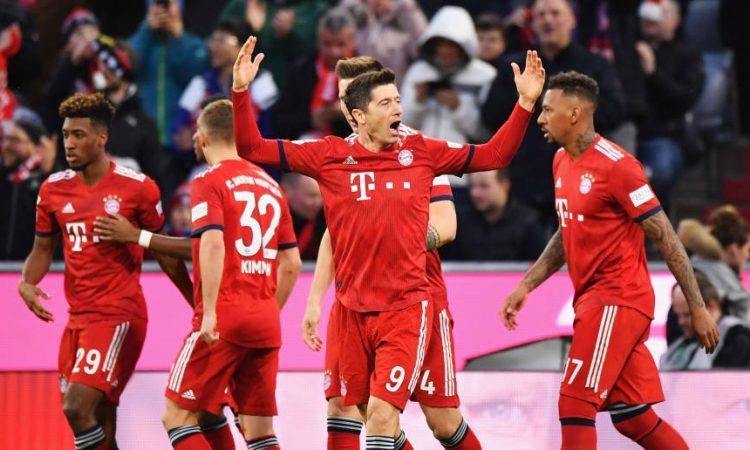 Bayern Heidenheim Stream